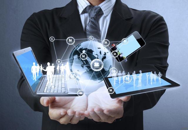 2021中国产业互联网与乡村振兴发展论坛在京举办
