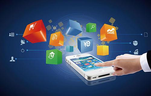 手机软件开发公司