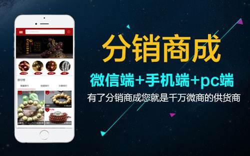 深圳电商app开发