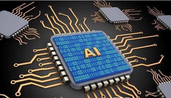 """中美将爆发科技冷战?人工智能是""""导火索"""""""
