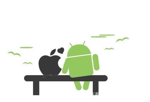 安卓Android/iOS苹果app开发的差异