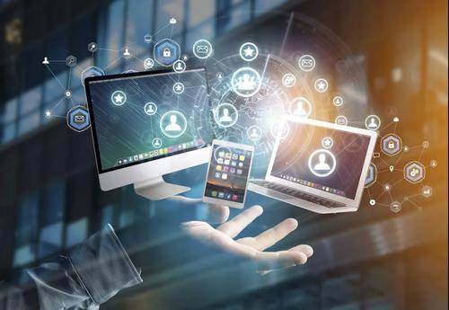 产业互联网发展的中国道路