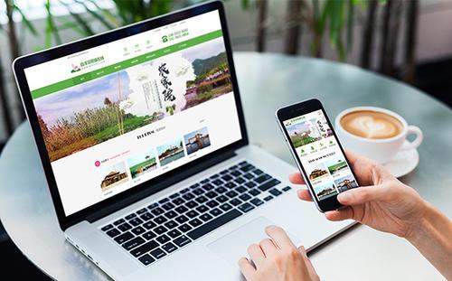 企业网站建设零基础有哪些建站流程?
