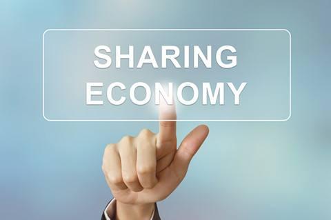 共享经济APP开发具有什么市场机遇