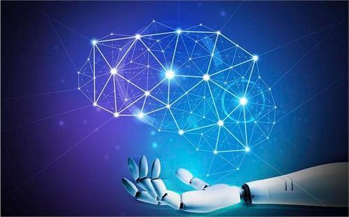 过去十年中国人工智能专利申请量居世界第一