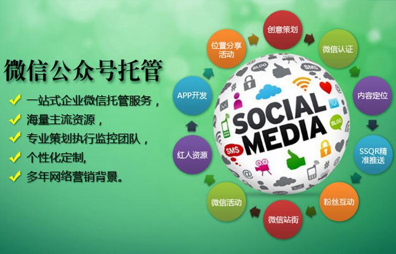微信公众号推广营销的几点对策