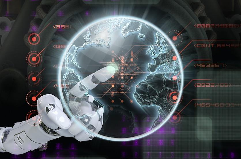 """人工智能产业先过""""安全可控""""关"""